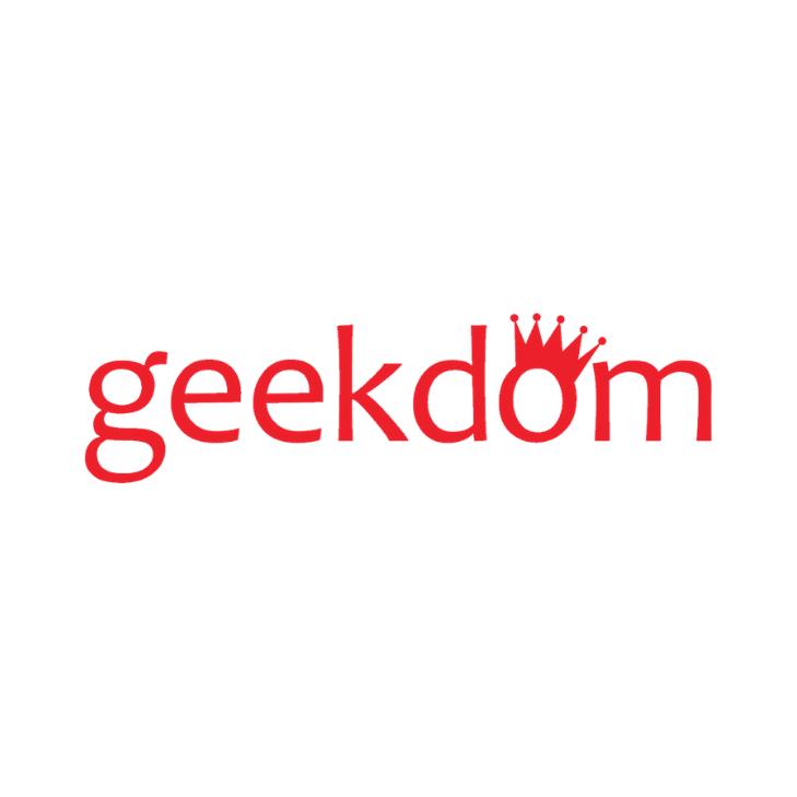 geekdom team
